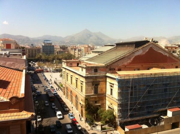 Attico in Vendita a Palermo Centro: 5 locali, 240 mq