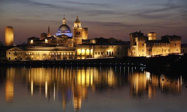 Bilocale Mantova  10