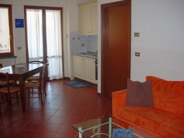 Appartamento in affitto a Massa e Cozzile, 3 locali, prezzo € 550 | CambioCasa.it