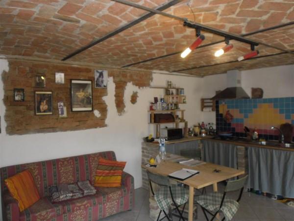 Rustico / Casale in vendita a Nizza Monferrato, 3 locali, prezzo € 62.000 | CambioCasa.it