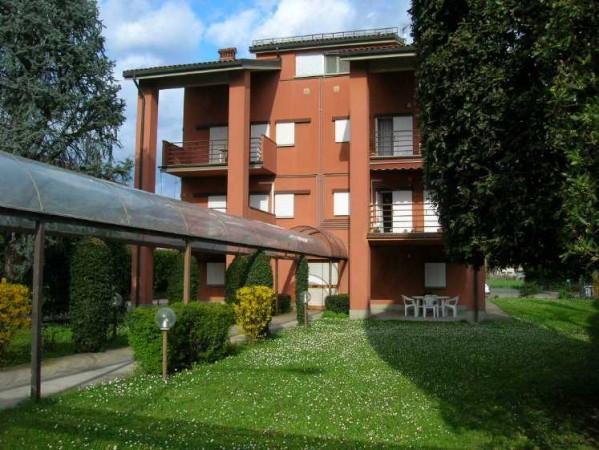 Bilocale Valsamoggia Via Larga 1