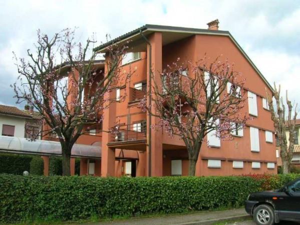 Bilocale Valsamoggia Via Larga 2
