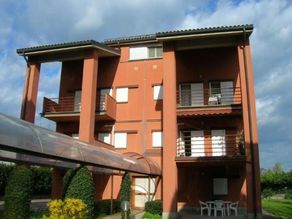 Bilocale Valsamoggia Via Larga 3