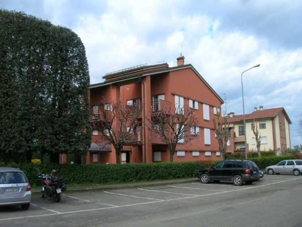 Bilocale Valsamoggia Via Larga 4