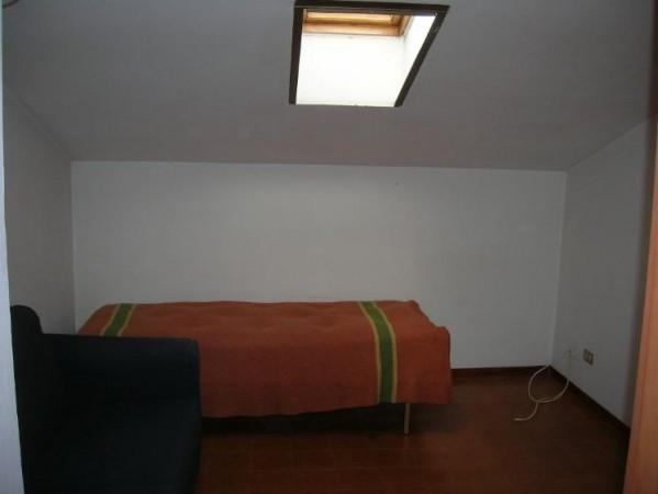 Bilocale Valsamoggia Via Larga 7