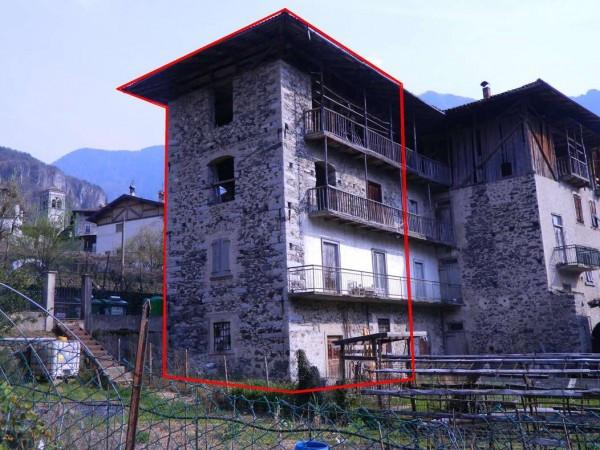 Casa indipendente in Vendita a Storo: 5 locali, 210 mq