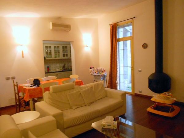 Villa in Vendita a Parma Periferia Nord: 3 locali, 115 mq