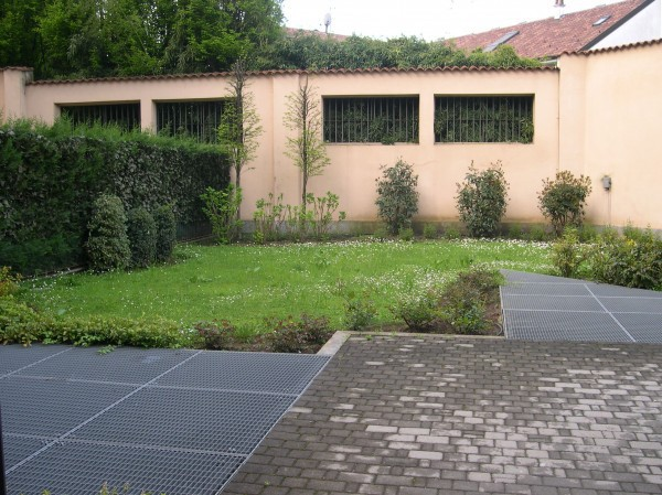Crema appartamento con garage in affitto 48 mq for Garage in affitto