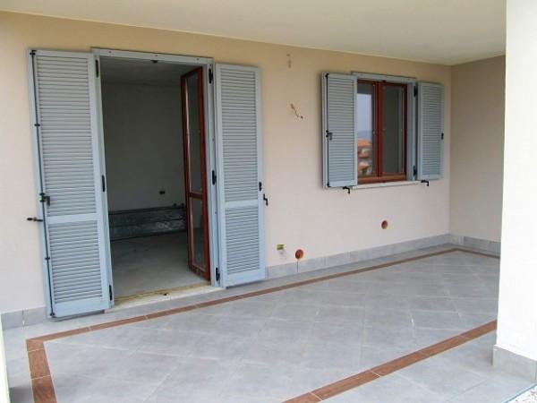 Bilocale Gargallo Via Dei Partigiani 5