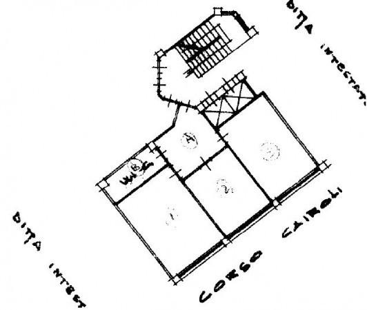 Ufficio / Studio in Affitto a Foggia