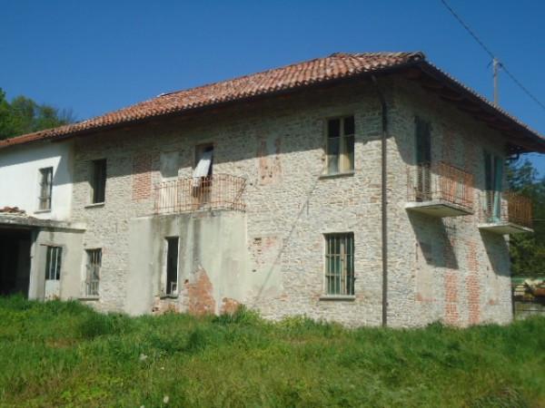 Soluzione Indipendente in vendita a Rodello, 6 locali, prezzo € 99.000 | Cambio Casa.it
