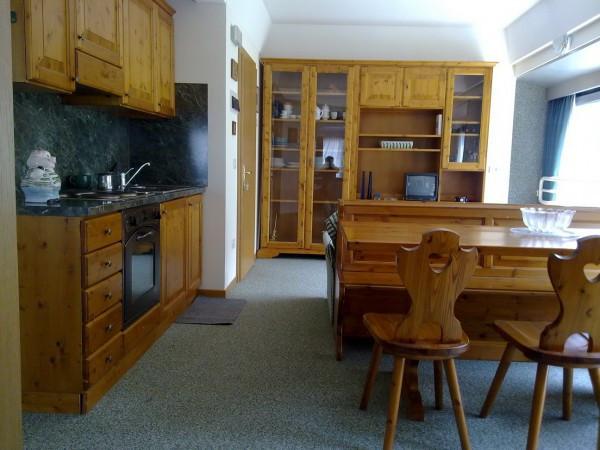 Appartamento in vendita a Mezzana, 3 locali, prezzo € 105.000   Cambio Casa.it