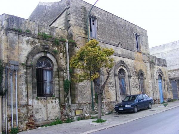 Albergo in vendita a Valderice, 9999 locali, prezzo € 390.000   Cambio Casa.it