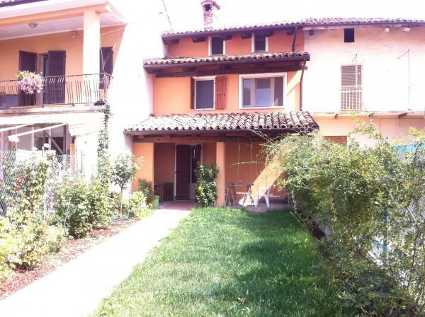 Soluzione Indipendente in vendita a Clavesana, 5 locali, prezzo € 100.000 | CambioCasa.it