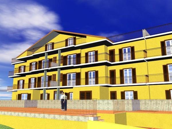 Appartamento in affitto a Belpasso, 4 locali, prezzo € 500 | Cambio Casa.it