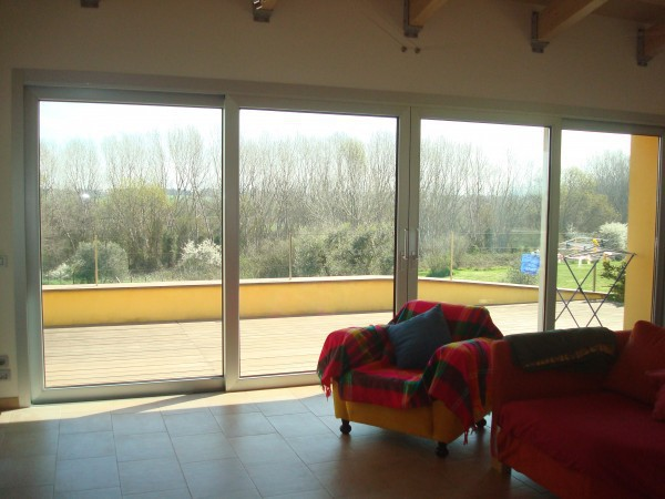 Villa in vendita a Latina, 6 locali, prezzo € 1.000.000 | Cambio Casa.it
