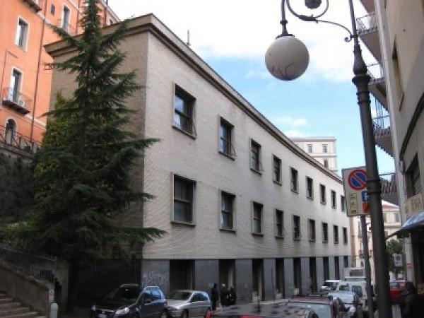 Palazzo-stabile Vendita Potenza