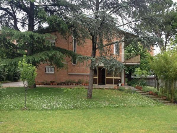 Villa in vendita a Castel San Pietro Terme, 6 locali, prezzo € 435.000 | CambioCasa.it