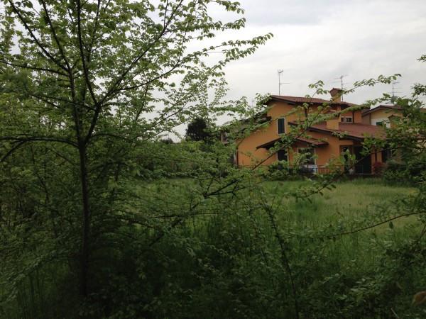 Terreno Edificabile Residenziale in Vendita a Ospitaletto