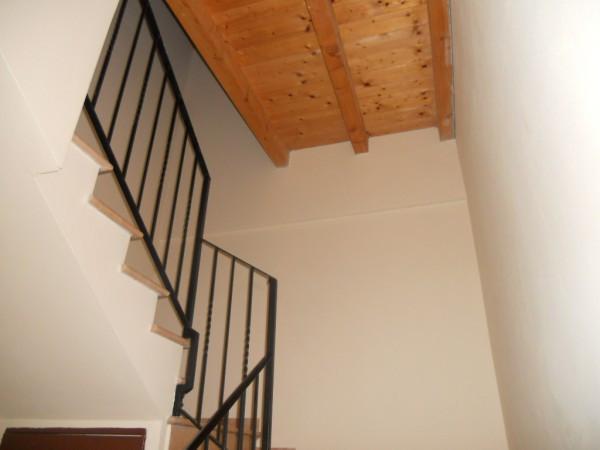 Appartamento in affitto a Guastalla, 3 locali, prezzo € 400 | CambioCasa.it