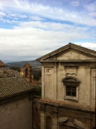 Bilocale Perugia Via Del Poggio 6