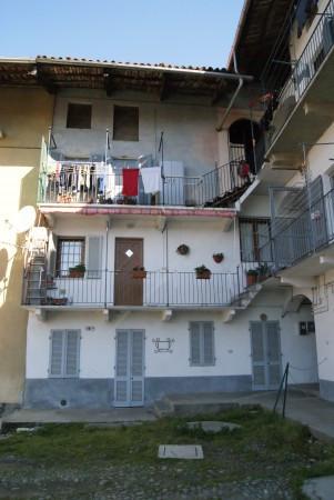 Appartamento in Vendita a Burolo: 2 locali, 40 mq