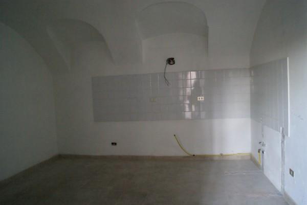 Bilocale Burolo Via Giuseppe Garibaldi 2