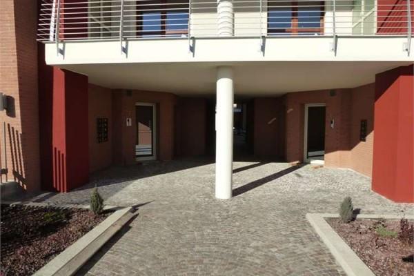 Bilocale Piossasco Via Botta, 1 9