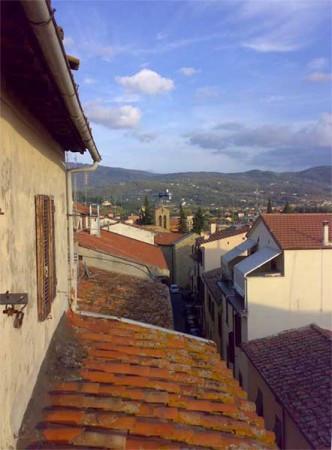 Bilocale Arezzo Borgo Santa Croce 10