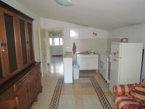 Attico / Mansarda in affitto a Tarquinia, 2 locali, prezzo € 600 | CambioCasa.it
