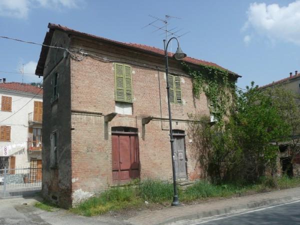 Soluzione Indipendente in vendita a Alice Bel Colle, 5 locali, prezzo € 35.000 | Cambio Casa.it