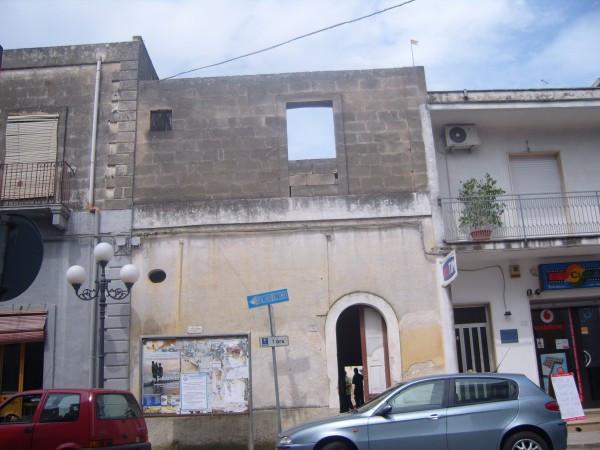 Bilocale Maruggio Via Malta 2