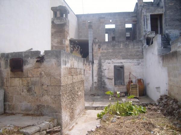 Bilocale Maruggio Via Malta 5