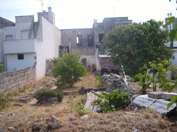 Bilocale Maruggio Via Malta 6