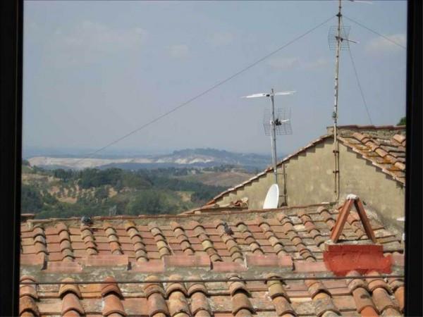Bilocale Montaione Via Tegoliccio 7