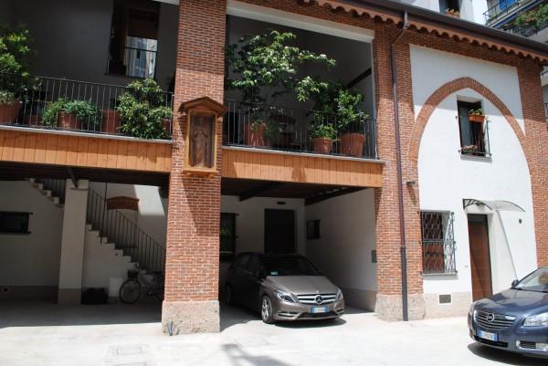 Appartamento in affitto a Monza, 1 locali, zona Zona: 7 . San Biagio, Cazzaniga, prezzo € 440 | Cambio Casa.it