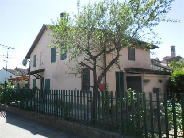 Villa in vendita a Bergamasco, 3 locali, prezzo € 36.000 | CambioCasa.it