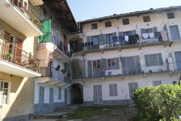 Appartamento in Vendita a Burolo: 4 locali, 56 mq