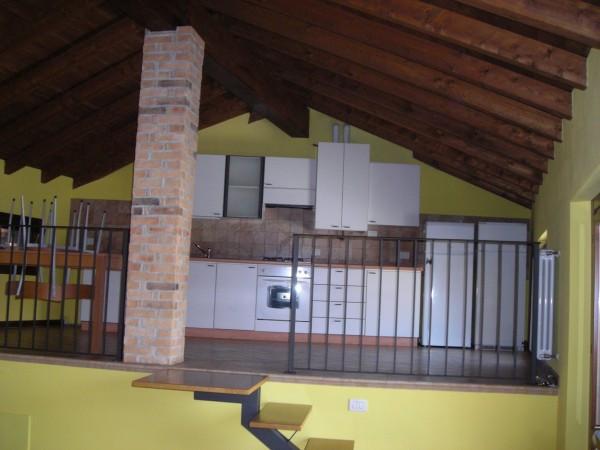 Appartamento in vendita a Fara Gera d'Adda, 2 locali, prezzo € 138.000 | Cambio Casa.it