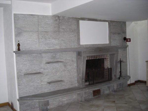 Villa in vendita a Fara Gera d'Adda, 5 locali, prezzo € 265.000 | Cambio Casa.it