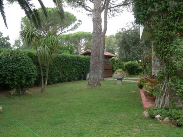 Villa in vendita a Tarquinia, 6 locali, prezzo € 780.000 | Cambio Casa.it