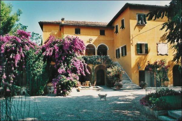 Villa-Villetta Vendita Ascoli Piceno
