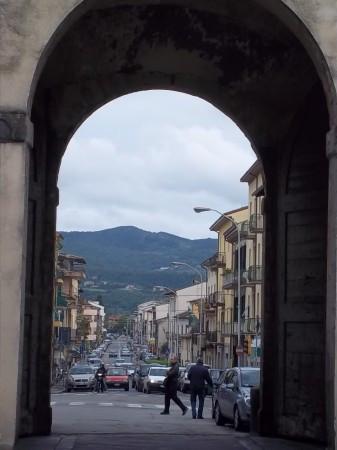 Bilocale Arezzo Via Trento E Trieste 4