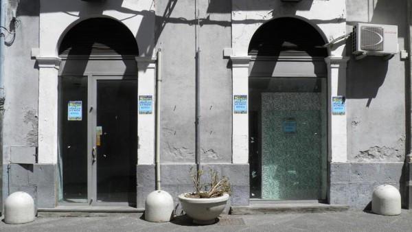Negozio / Locale in vendita a Paternò, 2 locali, prezzo € 79.000 | Cambio Casa.it