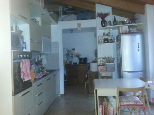 Appartamento in vendita a Pontirolo Nuovo, 2 locali, prezzo € 90.000 | Cambio Casa.it