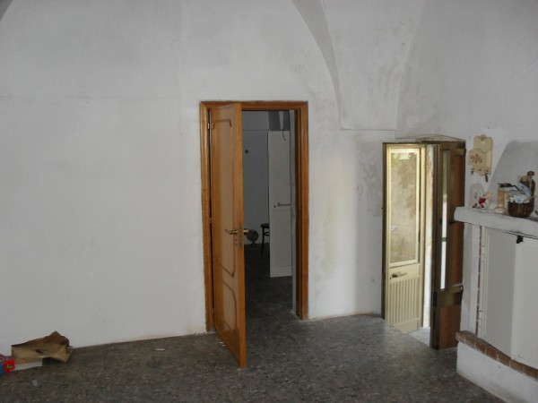 Bilocale Minervino di Lecce Via Savona 5