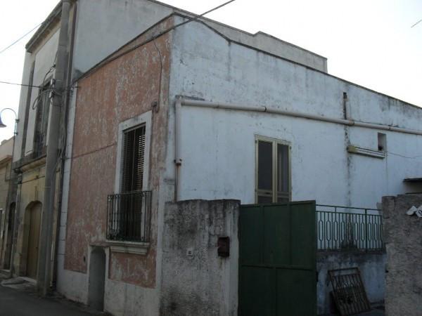 Bilocale Minervino di Lecce Via Savona 2