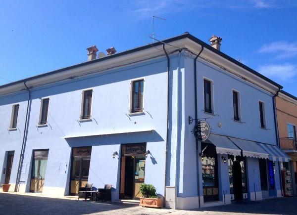 Appartamento in vendita a Cesenatico, 2 locali, prezzo € 249.000   CambioCasa.it