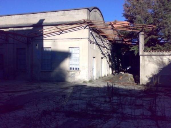Capannone in affitto a Busto Arsizio, 6 locali, prezzo € 2.916 | Cambio Casa.it