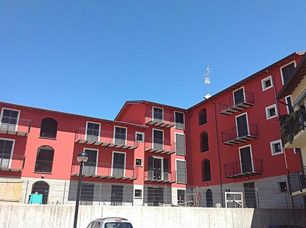 Bilocale Venegono Superiore Via Paolo Busti 5